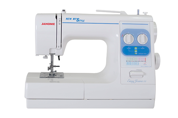 Janome My Style 2522
