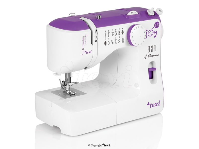 TEXI JOY 1302 PURPLE