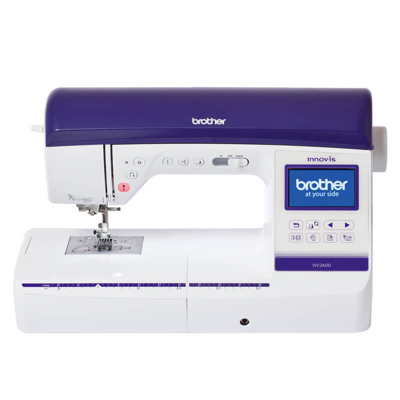 Brother Innov-Is NV 2600